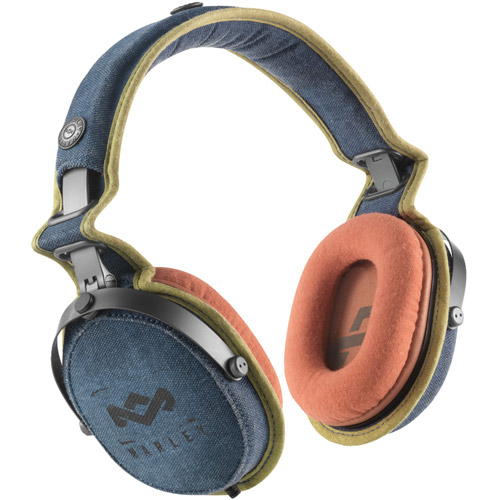 HOUSE OF MARLEY EM JH063 BD Rise Up(TM) Over Ear