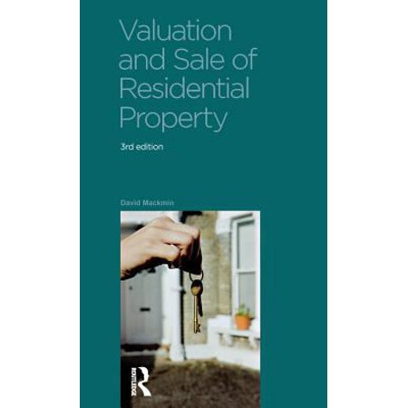 Valuation And Sale Of Residential Property  Revised