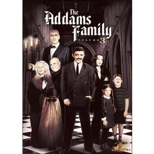 The Addams Family, Vol. 3