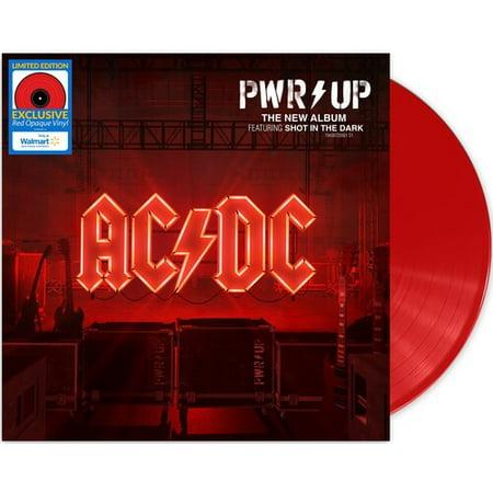 AC/DC - Power Up (Walmart Exclusive) - Vinyl