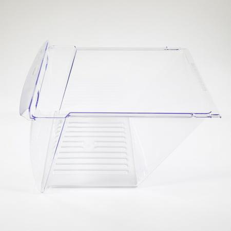 240351240 For Frigidaire Refrigerator Crisper Drawer