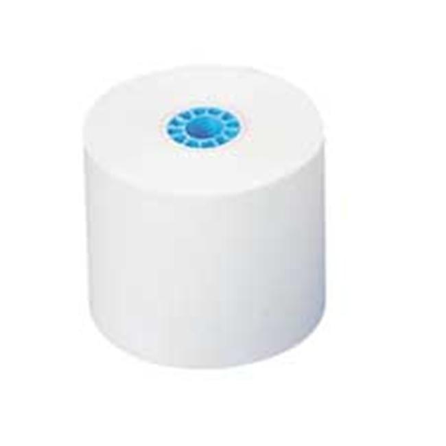PAPER ROLLS PRNZB2150B Paper Rolls 2. 25inch X 150 - Bx-100 1-Ply Bond Rolls