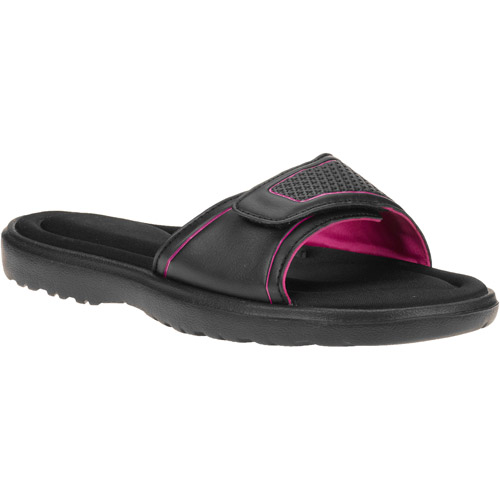 Women's Cozumel Athletic Slide Sandals