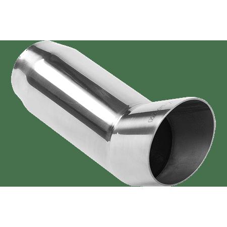 MagnaFlow Tip 1-Pk Dtm 2.5 X 8.25 2.25 Id Dtm Style Tip