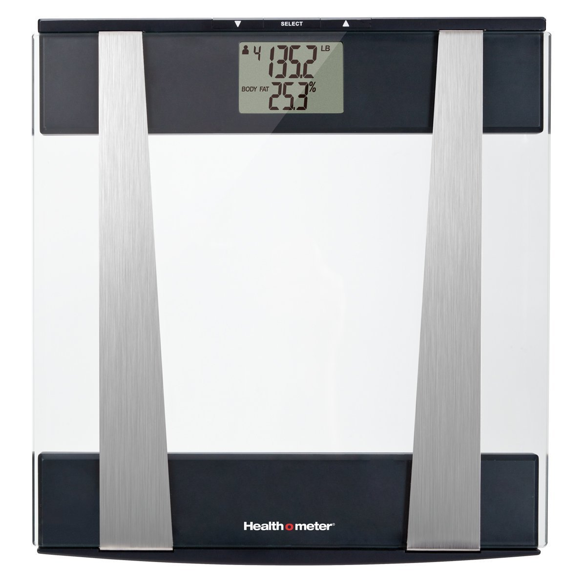 Health O Meter Professional Body Fat Digital Scale (BFM145DQ-63)