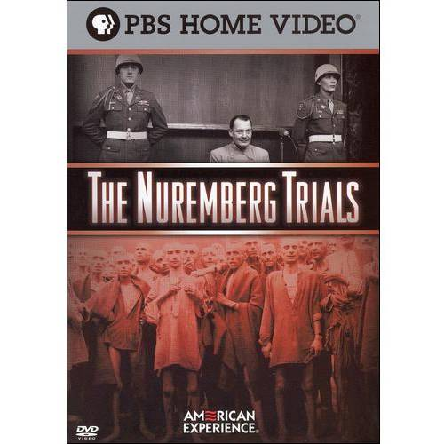 The American Experience: The Nuremberg Trials