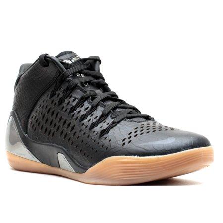3a23438fa8b Nike - Men - Kobe 9 Mid Ext Qs  Snakeskin  - 704286-001 - Size 8 ...