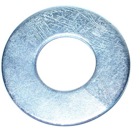 Midwest Fastener Mf53167 1 5 Uss Flat Washers   5 Piece