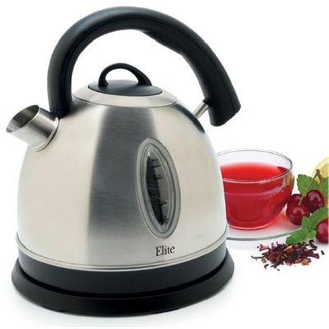 Cordless Electric Kettle SS