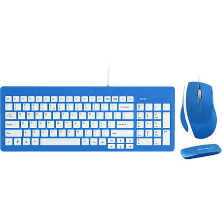 Filemate Imagine B2230 Bundle With Keyboard  Mouse And 4Gb Contour Usb Flash Drive  Assorted Colors