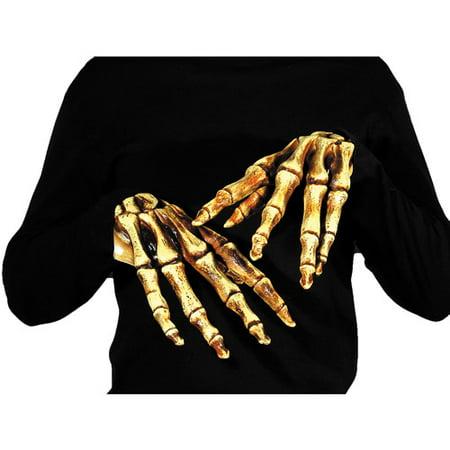 Shake Dem Halloween Bones Song (Halloween Adult Bones Hands)