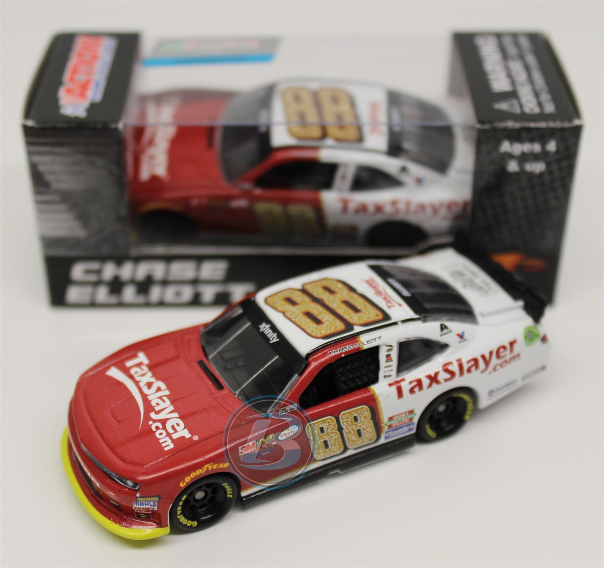 Chase Elliott 2016 Taxslayer 1:64 Nascar Diecast by Lionel Racing