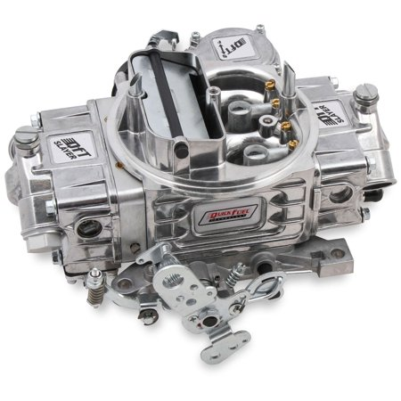 Holley Quick Fuel SL-750-VS Slayer Series Aluminum Street Carburetor 750 CFM VS