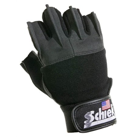 Platinum Gel Lifting Gloves (X-Small: 6 in. - 7 in. Hand Circumference)