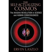 The Self-Actualizing Cosmos - eBook