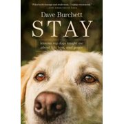 Stay - eBook