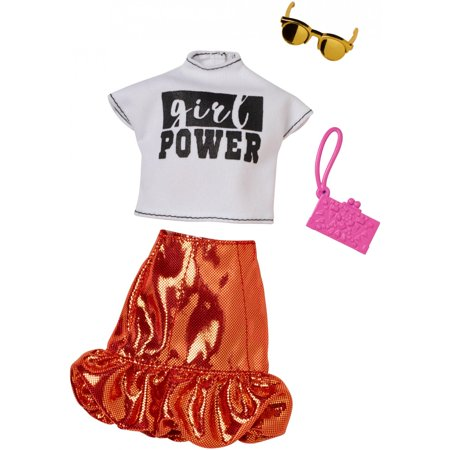 Barbie Fashion Complete Looks,