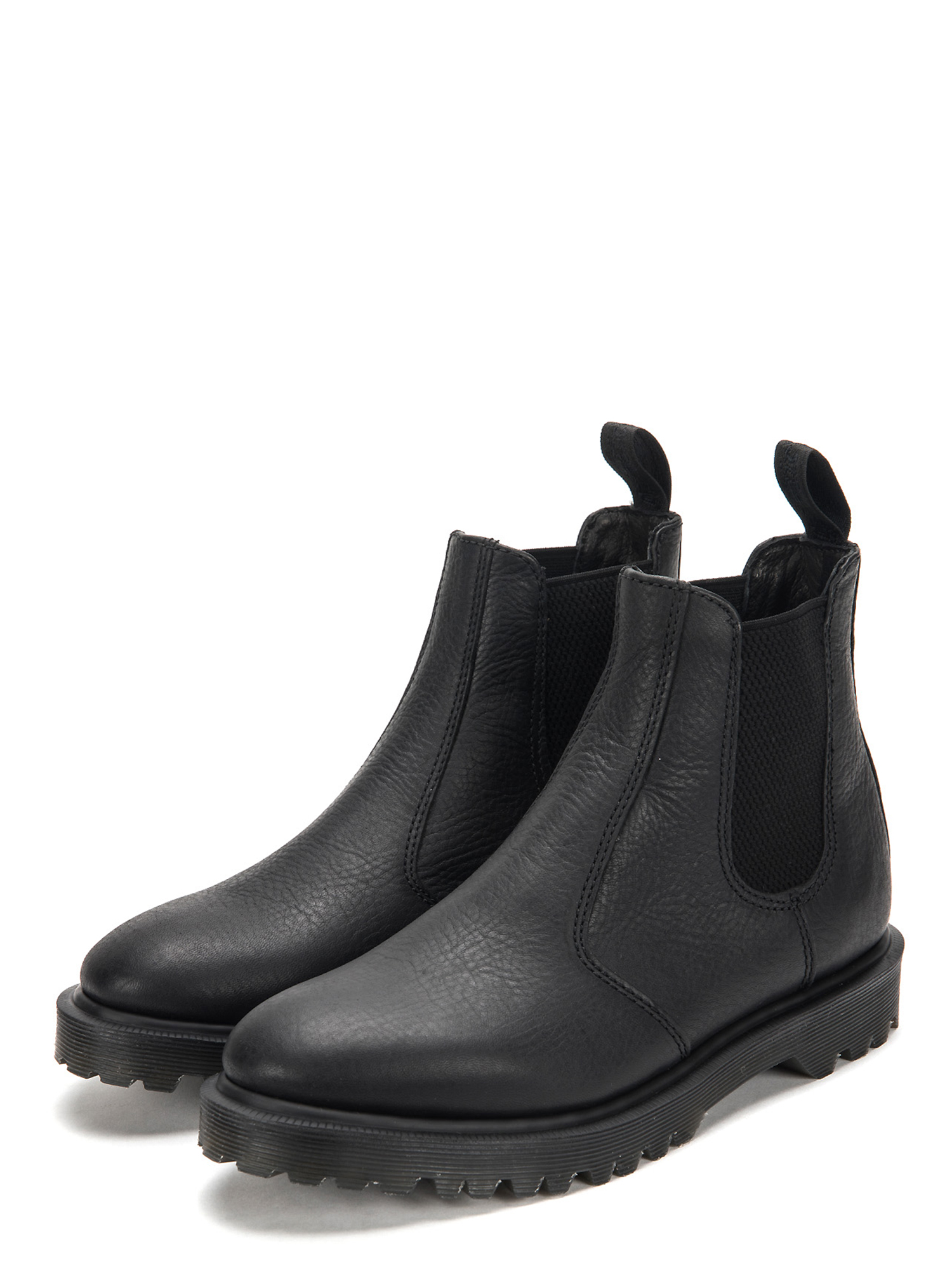 Dr. Martens 2976 Inuck Chelsea Boots 16768001 Black by Dr. Martens