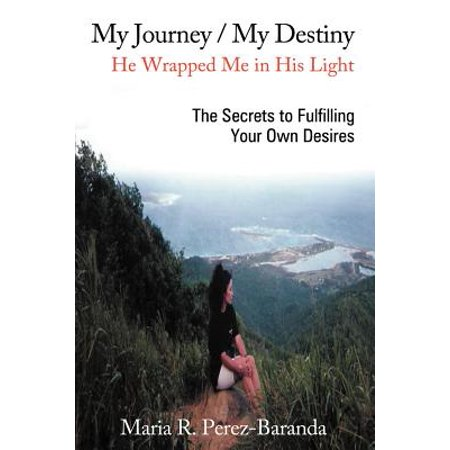 My Journey / My Destiny He Wrapped Me in His Light : The Secrets to Fulfilling Your Own