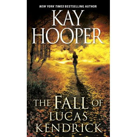 The Fall of Lucas Kendrick - eBook