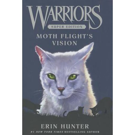 Warriors Super Edition: Moth Flight