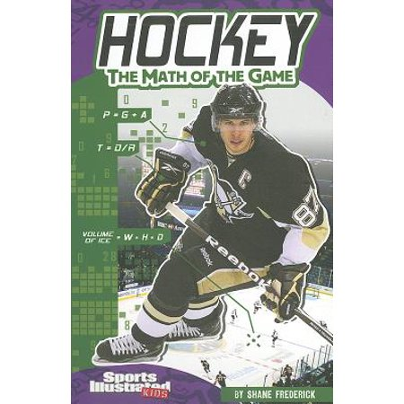 Halloween Maths Games (Hockey : The Math of the Game)