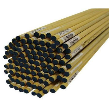 Blue Wood Dowels (02514-R0036C1 0.25 x 36 in. Thunderbird Forest Poplar Dowels Hardwood  Blue - pack of)
