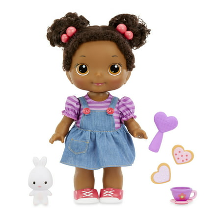 Little Tikes Sing-Along Ami Doll
