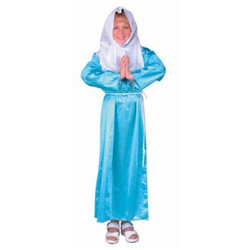 RG Costumes 91180-L Virgin Mary Costume - Size Child Large 12-14