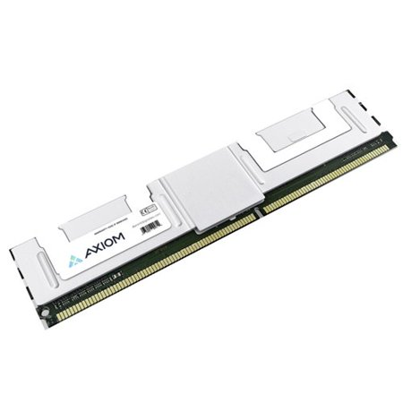 Axion AXG17991800/1 Axiom PC2-5300 FBDIMM 667MHz 8GB FBDIMM Module TAA Compliant - 8 GB - DDR2 SDRAM - 667 MHz DDR2-667/PC2-5300 - ECC - Fully Buffered - 240-pin - DIMM
