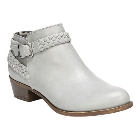 aa8abcd7c79528 LifeStride Shoes - Women s Life Stride Adriana Ankle Boot - Walmart.com