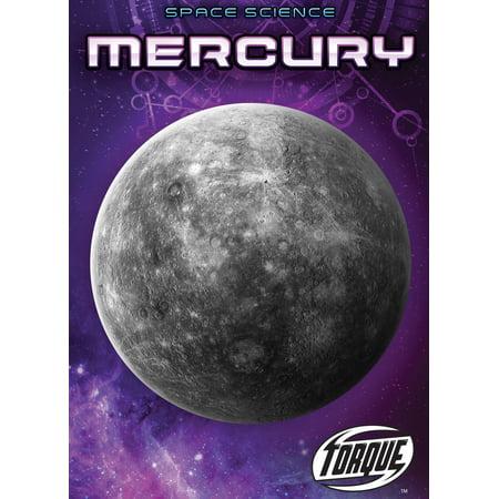 Mercury - Mercury