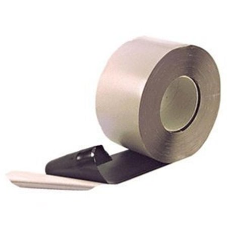 Uncured Single Sided Flashing Tape, 6 in. x 100 ft.