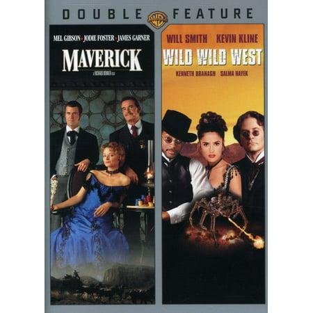 Maverick   Wild Wild West