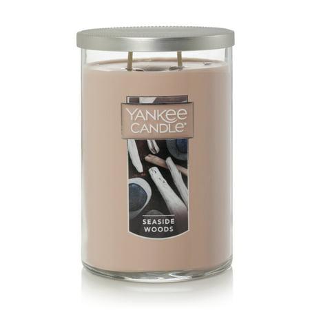 Yankee Candle Seaside Woods - Large 2-Wick Tumbler