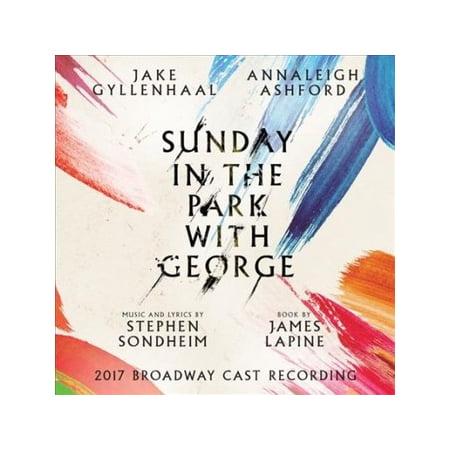 Sunday In The Park With George: 2017 / Various (Sunday In The Park With George Reviews)
