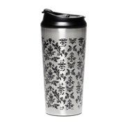 Design For Living 16-ounce Stainless Ste