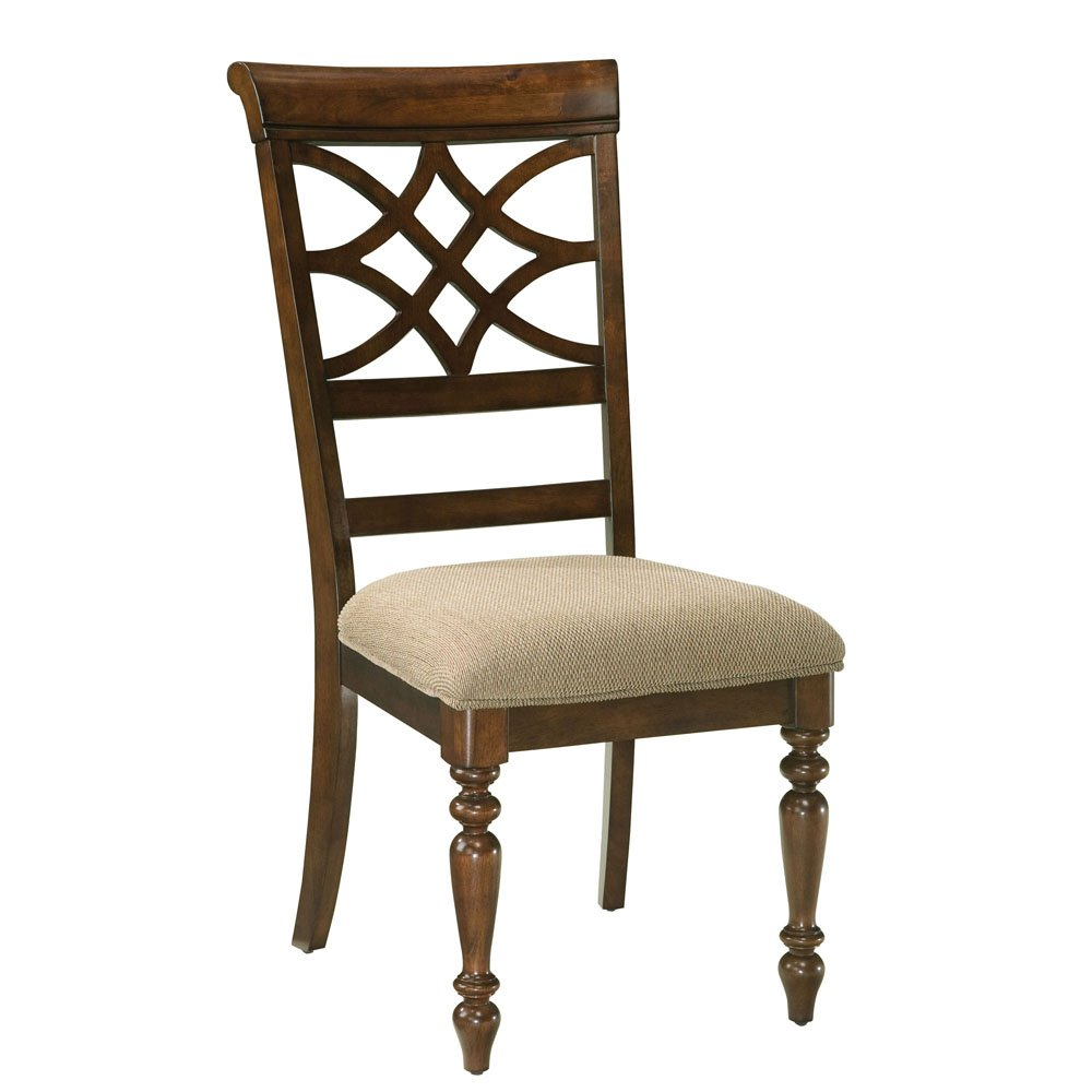 Standard Furniture Woodmont Side Chair (Set of 2)