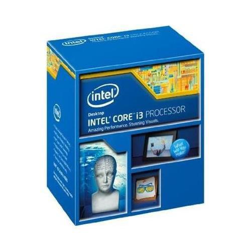Intel Core i3 i3-4340 Dual-core (2 Core) 3.60 GHz Processor - Socket H3 LGA-1150