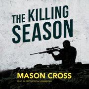 The Killing Season - Audiobook