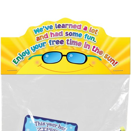 Really Good Bag Toppers - End Of Year - Bag Toppers