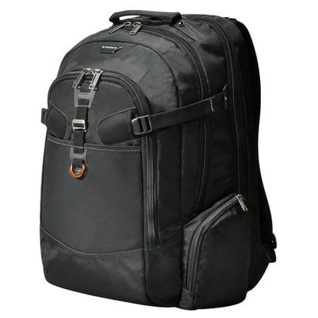 Everki Titan Checkpoint Friendly 18 4  Laptop Backpack