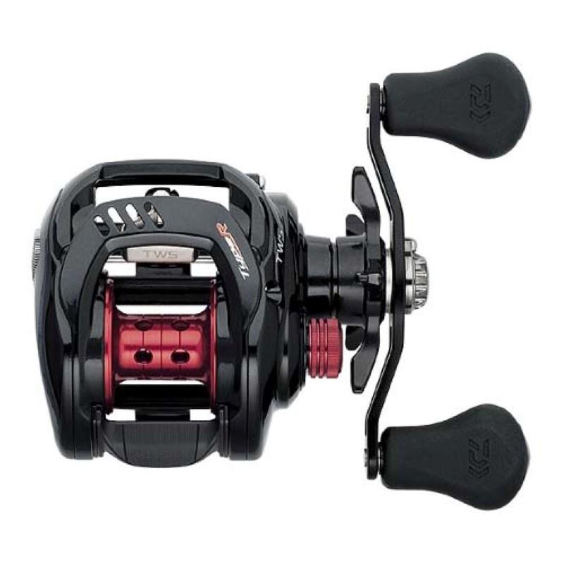 Daiwa Tatula-R100XSL Type-R Hyper Speed L H Winding Baitcasting Reel Fishing Reel by Daiwa