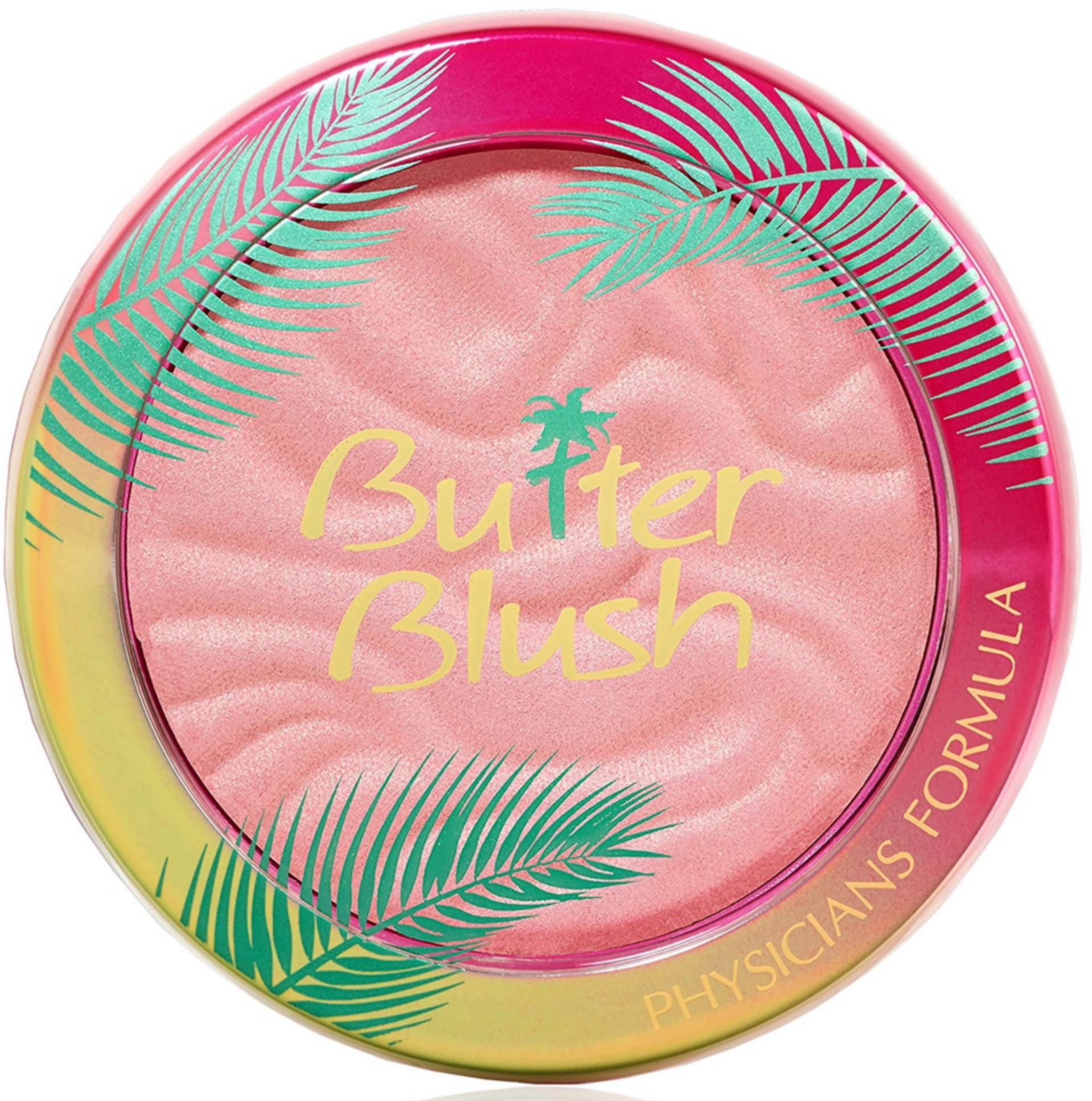 2 Pack - Physician's Formula Murumuru Butter Blush, Natural Glow 0.26 oz