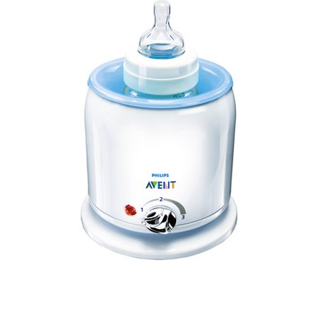 Philips AVENT SCF255/33 Bottle and Baby Food Warmer