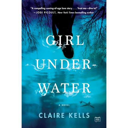 Black Girl Underwater (Girl Underwater : A Novel)