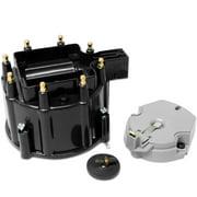 MSD 5501 Distributor Cap and Rotor Kit