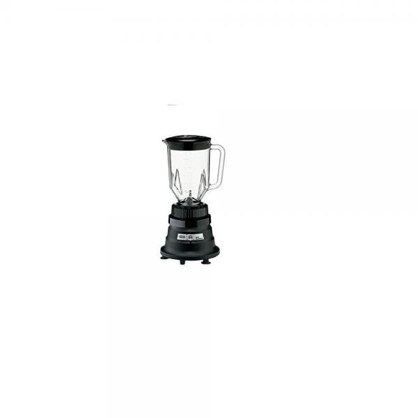 WARING-COMMERCIAL Blender - Black - 48 Oz. Capacity