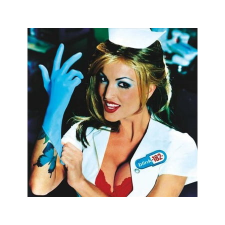 Blink 182 Halloween Song (Enema Of The State (Vinyl))