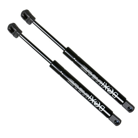 BOXI 2 Pcs Front Hood Lift Supports Struts Shocks Springs For Mercury Grand Marquis 1998 - 2005 Hood - Motor Mercury Grand Marquis